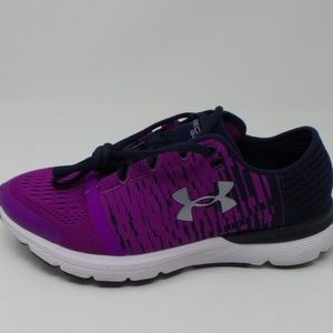Under Armour Women's Speedform Gemini 3 Graphic Ru